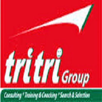 Tri Tri Group instagram, twitter profile