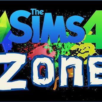 The Sims Four Zone image
