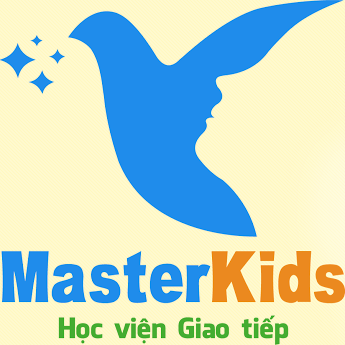 MasterKids Học Viện Giao Tiếp instagram, twitter profile