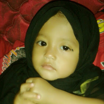 Bunda Zahra about