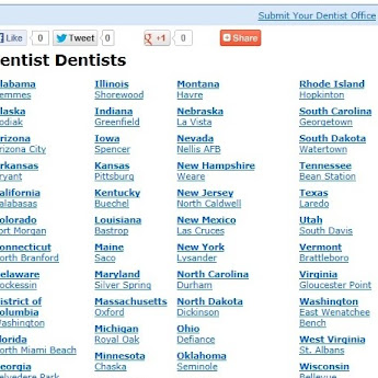 Dentists Day Dental Directory image