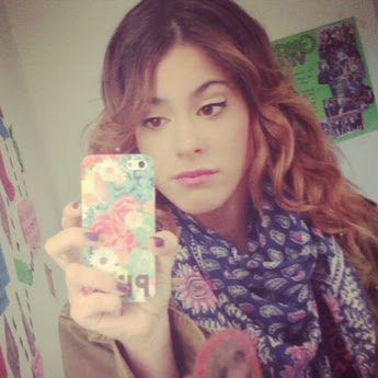Violetta stoessel about