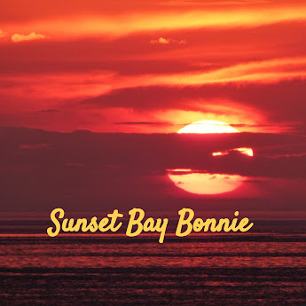 SunsetBay Bonnie instagram, twitter profile