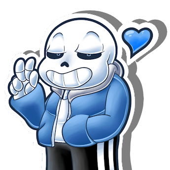 Hey, Hey, Hey! It's your Dunkle Sans! (get dunkled on) image