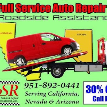 BSR. INC. Mechanics and Tow Srvices image